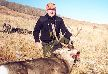 Mule Deer Harvest - 2001 and Prior - 003